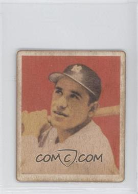 1949 Bowman #60 - Yogi Berra REPRODUCTION - Courtesy of CheckOutMyCards.com