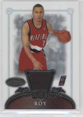 2006-07 Bowman Sterling #68 - Brandon Roy JSY RC (Rookie Card) - Courtesy of CheckOutMyCards.com