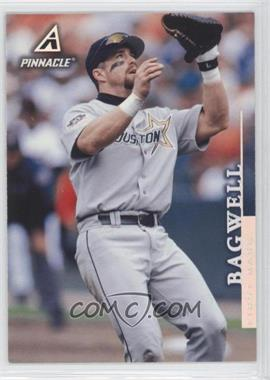 1998 Pinnacle #28 - Jeff Bagwell - Courtesy of CheckOutMyCards.com
