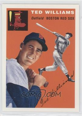 1994 Upper Deck All-Time Heroes 1954 Archives #1 - Ted Williams - Courtesy of CheckOutMyCards.com