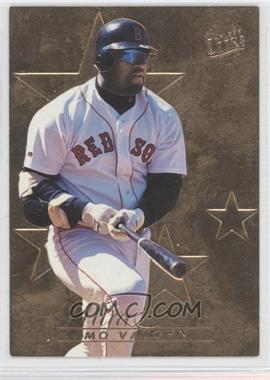 1996 Ultra Gold Medallion #591 - Mo Vaughn STA - Courtesy of COMC.com