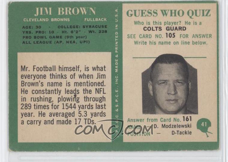 97 5 Philadelphia. 1966 Philadelphia #41