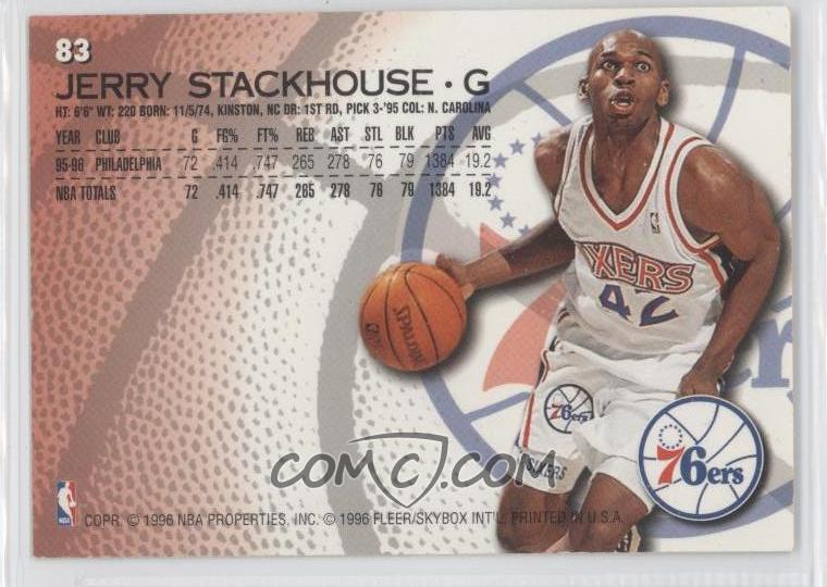 google 1996. GOOGLE#39;s 1996-97 Fleer Basketball Cards