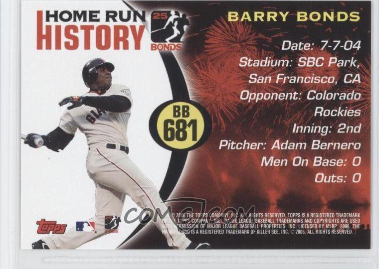 barry bonds wife. Barry Bonds Wife